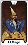 Significado de las Cartas del Tarot - El Mago
